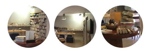 Beydoun Fabrics Showroom